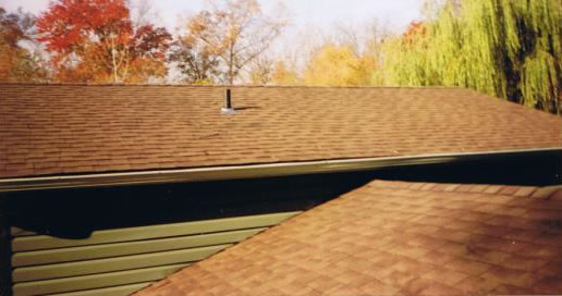 Roofing and siding in West Chester